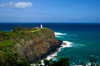 Kilauea Lighthouse 1