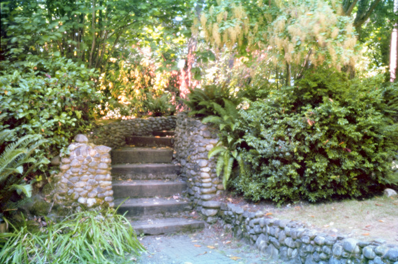 Grotto Stairs
